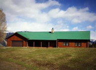 79 Grouse Lane Riggins ID, 83549