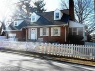212 B Street West Brunswick MD, 21716