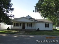 314 E Washington St Greenview IL, 62642