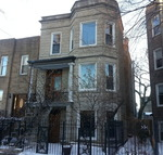844 North Fairfield Avenue Chicago IL, 60622