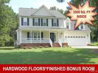 261 Landover Lane Four Oaks NC, 27524