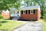 6512 100th Avenue Lanham MD, 20706