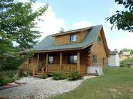631 Sandy Beach Ct Warrens WI, 54666