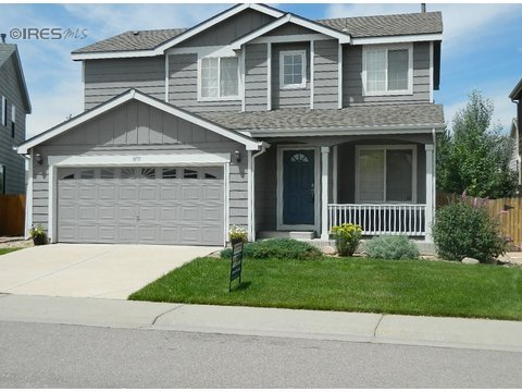 3171 E 107th Ct Northglenn CO, 80233