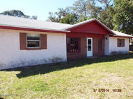 261 Lagoon Avenue Oak Hill FL, 32759