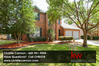 2309 Misty Trail Ln Flower Mound TX, 75028