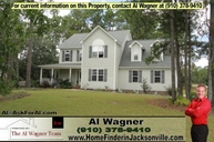 501 Oak Pond Point Hubert NC, 28539