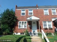4210 Fairhaven Avenue Curtis Bay MD, 21226