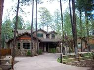 3089 Deep Forest  Drive Pinetop AZ, 85935