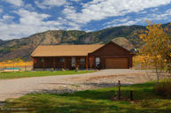 1435 Lost Creek Rd Thayne WY, 83127