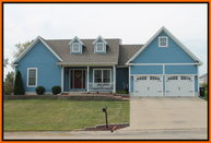 805 March Drive Kirksville MO, 63501
