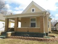 1504 S 9th Street Terre Haute IN, 47802