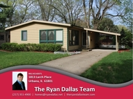 1813 Larch Place Urbana IL, 61801