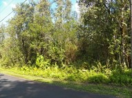 29th Ave Lot #: 267 Keaau HI, 96749