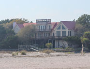 5 Inlet Point 2 Edisto Island SC, 29438