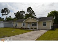 309 Lakeview Dr Kingsland GA, 31548