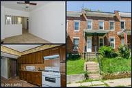 230 Monastery Avenue South Baltimore MD, 21229