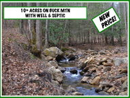 Lot30 Deer Run Purlear NC, 28665