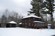 8813 State Route 30 Blue Mountain Lake NY, 12812