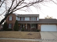 1716 Hunter Ridge Springfield IL, 62704