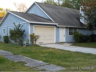 1570 Megan Bay Circle Holly Hill FL, 32117