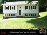570 Darkbridge Road Rural Hall NC, 27045