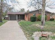 313 N Garfield Stafford KS, 67578