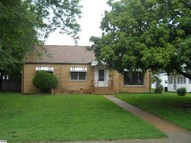 217 N Boston St Stafford KS, 67578