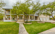 28375 Verde Mountain Trail San Antonio TX, 78261