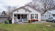 308 N Anderson St Tullahoma TN, 37388