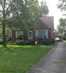 25 Morningside Drive Shelby OH, 44875