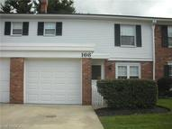 166 Drury Ln Unit: 166m Mayfield Heights OH, 44124
