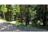 Lot 84 Lodgepole Drive Evergreen CO, 80439