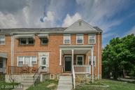 43 Prospect Avenue Catonsville MD, 21228