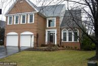 8224 Madrillon Estates Drive Vienna VA, 22182