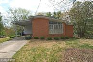 418 Sisson Court Silver Spring MD, 20902