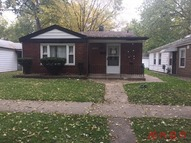 16827 Anthony Avenue Hazel Crest IL, 60429