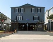 811 Ocean Blvd West Holden Beach NC, 28462