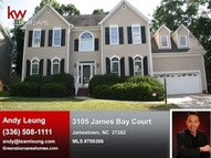 3105 James Bay Jamestown NC, 27282