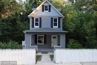 3809 Mayberry Avenue Baltimore MD, 21206