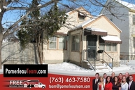 1818 44th Avenue N Minneapolis MN, 55412