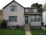 1010 S Vanburen Bay City MI, 48708