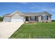 The Madison Stone Briar Dr. O Fallon IL, 62269