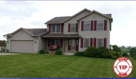 1619 Twp Rd 395 Jeromesville OH, 44840