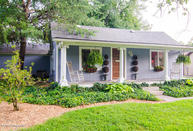 5108 Maple Spring Dr Louisville KY, 40229