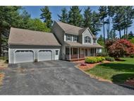 2 Covey Road Nashua NH, 03062