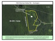 1950 Sherman Hollow Rd Huntington VT, 05462
