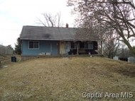 308 W Church St Pleasant Plains IL, 62677