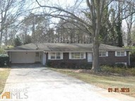 809 Tranquil Dr Austell GA, 30106
