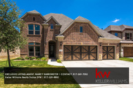 2924 Old Squall Dr Fort Worth TX, 76118